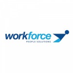 Logo Workforce People Solutions LTD